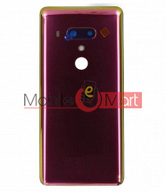 Back Panel For HTC U12 Plus