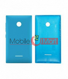 Back Panel For Microsoft Lumia 435