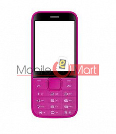 Back Panel For BLU Diva X T372T With Dual Sim