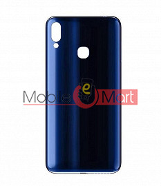 Back Panel For Infinix S3X