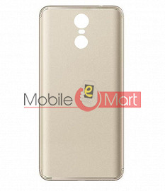 Back Panel For Tecno Mobile Pouvoir 2 Pro