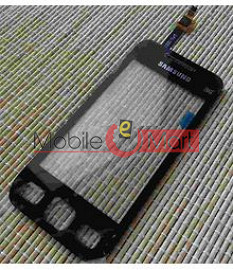 Touch Screen Digitizer For Samsung Wave 575 S5753