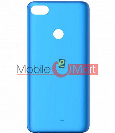 Back Panel For Infinix Hot 6