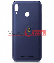 Back Panel For Allview Soul X5 Style