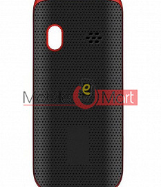 Back Panel For Intex Nano S Plus
