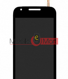 Lcd Display With Touch Screen Digitizer Panel For Samsung Galaxy V SM(G313HZ)