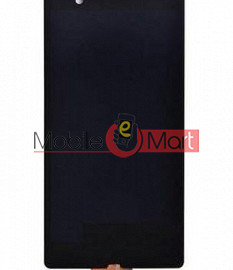 Lcd Display With Touch Screen Digitizer Panel For Sony Xperia Z LT36i