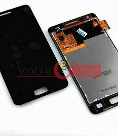 Lcd Display With Touch Screen Digitizer Panel For Samsung Galaxy R