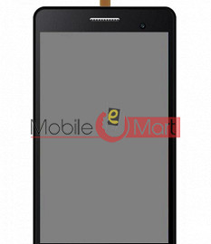 Lcd Display With Touch Screen Digitizer Panel For Karbonn A60