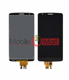 Lcd Display With Touch Screen Digitizer Panel For LG G3 D851