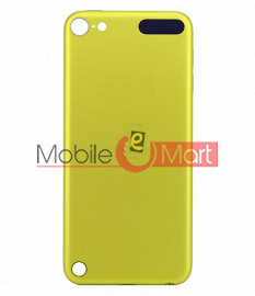 Back Panel For Apple iPod Touch 5th Generation