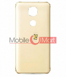 Back Panel For LeEco Le Pro 3 AI Edition
