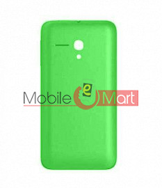 Back Panel For Alcatel Pop D5