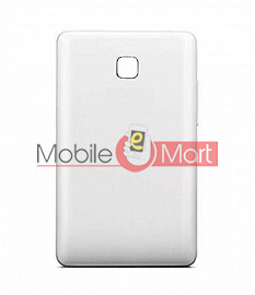 Back Panel For LG Optimus L3 II E430