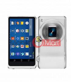 Back Panel For Samsung Galaxy Camera 2 GC200