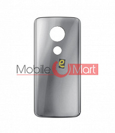 Back Panel For Moto G6 Play