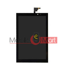 Lcd Display With Touch Screen Digitizer Panel For HP Slate7 VoiceTab
