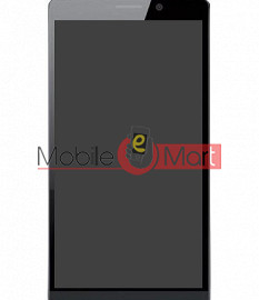 Lcd Display With Touch Screen Digitizer Panel For TP(LINK Neffos C5 Max)