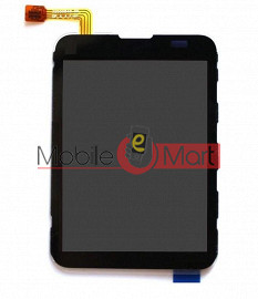 Lcd Display With Touch Screen Digitizer Panel For Nokia C3(01 Touch and Type)