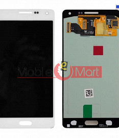 Lcd Display With Touch Screen Digitizer Panel For Samsung Galaxy A5 A500XZ