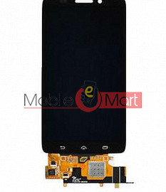 Lcd Display With Touch Screen Digitizer Panel For Motorola DROID Maxx