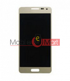 Touch Screen Digitizer For Samsung Galaxy Alfa