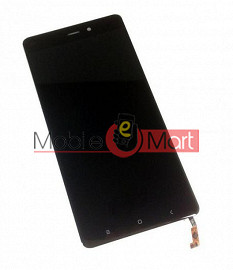 Lcd Display With Touch Screen Digitizer Panel For Xiaomi Mi Note Plus