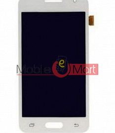 Lcd Display With Touch Screen Digitizer Panel For Samsung Galaxy Core II