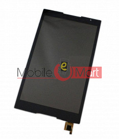 Lcd Display With Touch Screen Digitizer Panel For Lenovo Tab S8 LTE