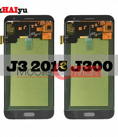 Lcd Display With Touch Screen Digitizer Panel For Samsung Galaxy J3 2015