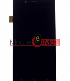 Lcd Display With Touch Screen Digitizer Panel For Iocean X7