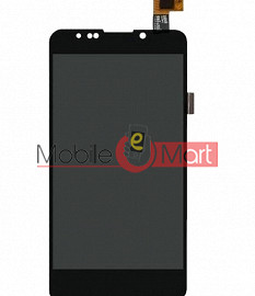 Lcd Display With Touch Screen Digitizer Panel For Gigabyte GSmart Simba SX1