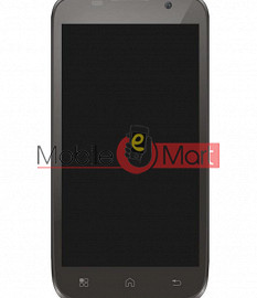 Lcd Display With Touch Screen Digitizer Panel For Karbonn A29