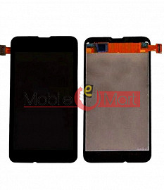 Lcd Display With Touch Screen Digitizer Panel For Nokia Lumia 530 RM(1017)