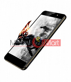 Lcd Display With Touch Screen Digitizer Panel For Itel Selfiepro S41