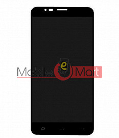 Lcd Display With Touch Screen Digitizer Panel For Celkon Q550