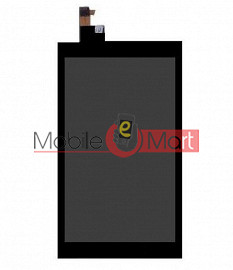 Lcd Display With Touch Screen Digitizer Panel For Micromax A082