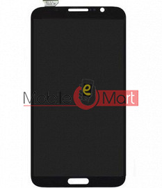 Lcd Display With Touch Screen Digitizer Panel For Samsung Galaxy Round G910S
