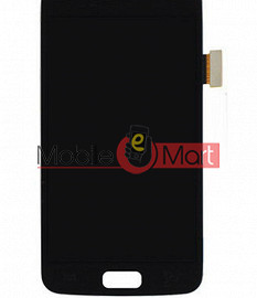 Lcd Display With Touch Screen Digitizer Panel For Samsung Galaxy S II Duos I929