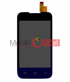 Lcd Display With Touch Screen Digitizer Panel For Micromax Ninja A54