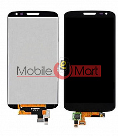 Lcd Display With Touch Screen Digitizer Panel For LG G2 mini D618 with Dual SIM