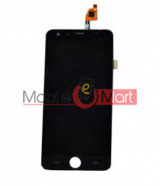 Lcd Display With Touch Screen Digitizer Panel For Ulefone Be Touch
