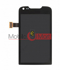 Lcd Display With Touch Screen Digitizer Panel For Samsung Galaxy Rugby Pro I547