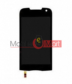 Lcd Display With Touch Screen Digitizer Panel For Samsung B7722