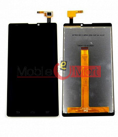 Lcd Display With Touch Screen Digitizer Panel For ZTE Blade L2