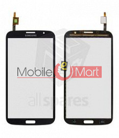 Touch Screen Digitizer For Samsung Galaxy Mega 6.3 I9205
