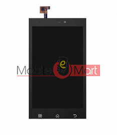 Lcd Display With Touch Screen Digitizer Panel For XOLO Q500s IPS