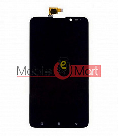 Lcd Display With Touch Screen Digitizer Panel For Lenovo S939