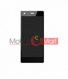 Lcd Display With Touch Screen Digitizer Panel For Infinix Zero 2 X509