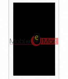 Lcd Display With Touch Screen Digitizer Panel For Lava Ivory Plus